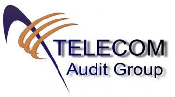 Telecom audit group Logo